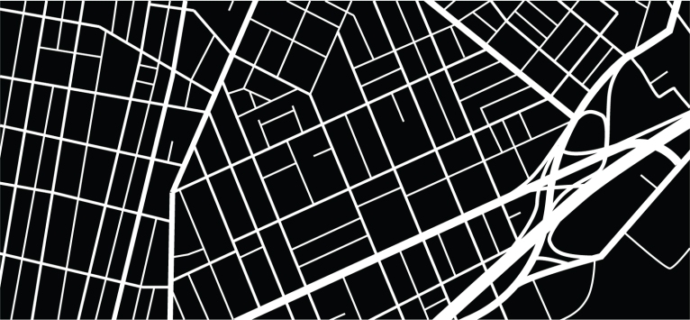 City grid (Philadelphia, PA)