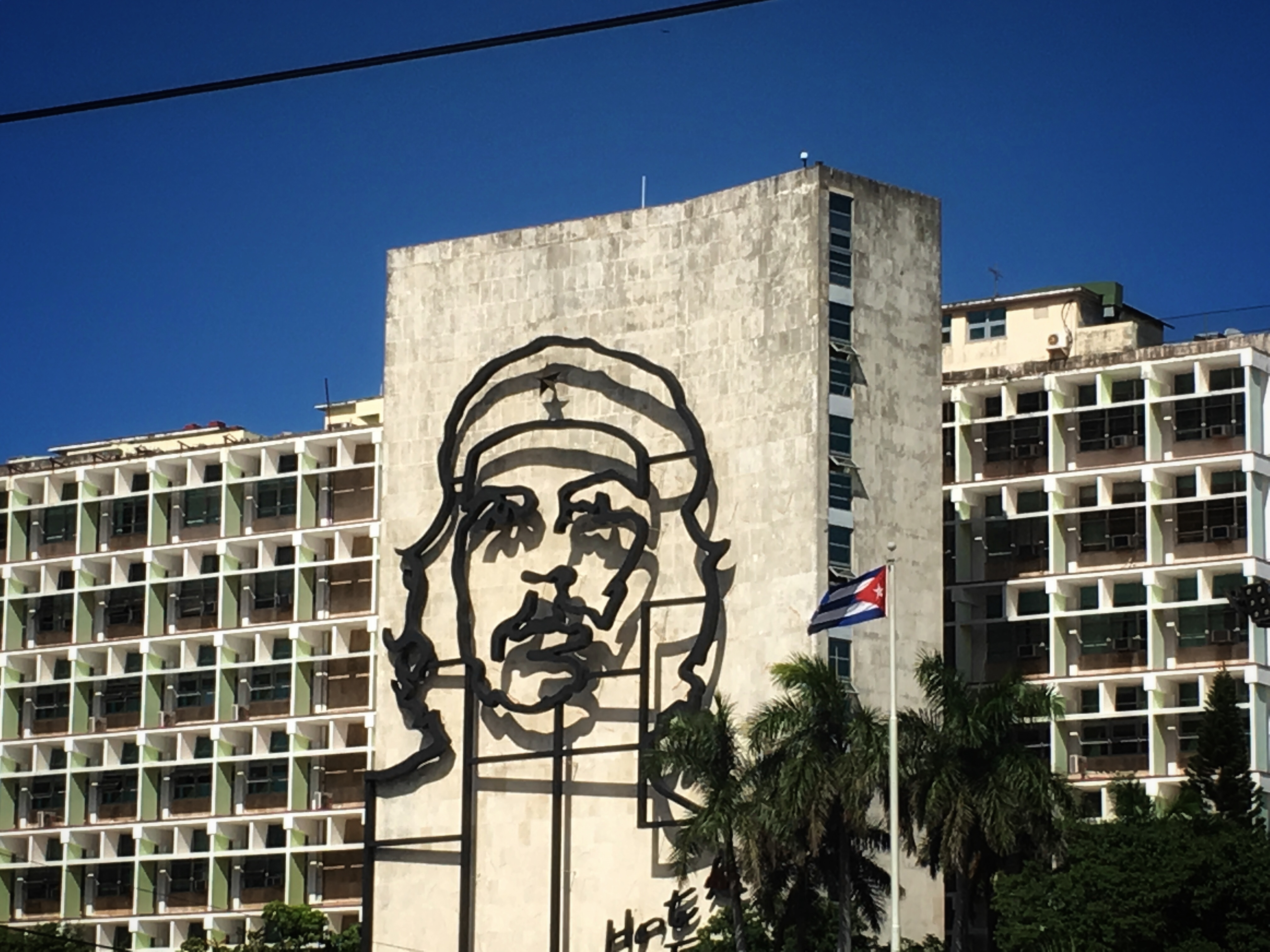 A week in Havana